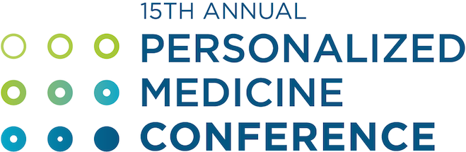 15th Annual Personalized Medicine Conference