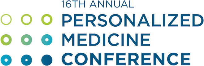 16th Annual Personalized Medicine Conference